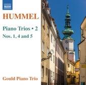 Hummel: Piano Trios, Vol. 2 by Gould Piano Trio