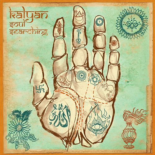 Soul Searching by Kalyan