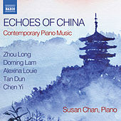 Echoes of China by Susan Chan