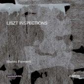 LISZT INSPECTIONS by Marino Formenti