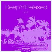 Deep'n'Relaxed, Vol. 2 von Various Artists