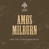 One, Two, Three, Everybody by Amos Milburn