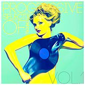 Progressive Selection of Techno, Vol. 1 by Various Artists