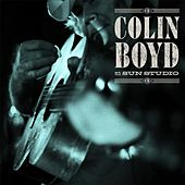At Sun Studio by Colin Boyd