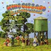 Paper Mâché Dream Balloon by King Gizzard & The Lizard Wizard