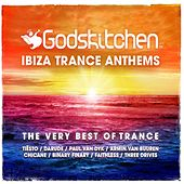 Godskitchen Ibiza Trance Anthems by Various Artists