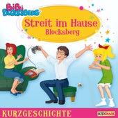 Kurzgeschichte - Streit im Hause Blocksberg von Bibi Blocksberg