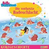 Kurzgeschichte - Die verhexte Badeschlacht von Bibi Blocksberg