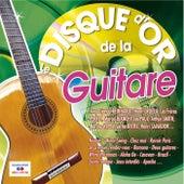 Le disque d'or de la guitare de Various Artists
