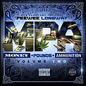 Extortion (feat. Offset of Migos) by PeeWee LongWay