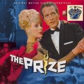 The Prize (Original Movie Soundtrack) de Jerry Goldsmith