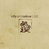 Live by City And Colour
