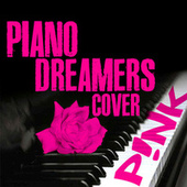 Piano Dreamers Cover Pink de Piano Dreamers