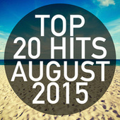 Top 20 Hits August 2015 by Piano Dreamers