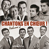 Chantons en choeur !, Vol. 2 by Various Artists