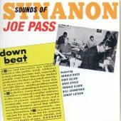 Sounds of Synanon van Joe Pass