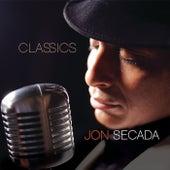 Classics by Jon Secada