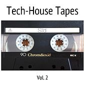 Tech-House Tapes, Vol. 2 von Various Artists