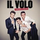 L'amore si muove by Il Volo