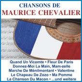 Chansons De Maurice Chevalier de Maurice Chevalier