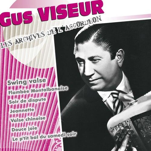Swing Valse (Collection 'Les archives de l'accordéon') by Gus Viseur