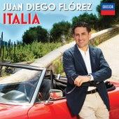 Italia di Juan Diego Flórez