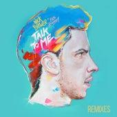 Talk To Me (Rude Kid Remix) de Nick Brewer