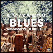 Blind Pig Presents: Mississippi to Chicago Blues by Various Artists