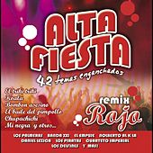 Alta Fiesta Rojo by Various Artists