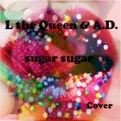 Sugar, Sugar (Cover) - Single by A.D.