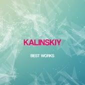 Kalinskiy Best Works by Kalinskiy