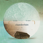 The Moon, My Saddle by Chamberlain