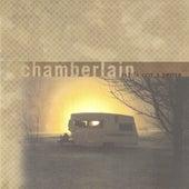 Fate's Got a Driver by Chamberlain