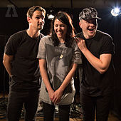 K.Flay on Audiotree Live de K.Flay