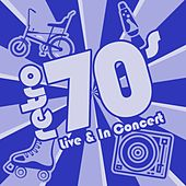 Retro 70s - Live And In Concert de Various Artists