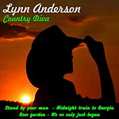 Country Diva de Lynn Anderson