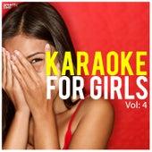 Karaoke for Girls, Vol. 4 de Ameritz Sing Top