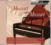 Mozart after Mozart (Arr. J.N. Hummel) by Leonardo Miucci