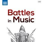 Battles in Music von Various Artists