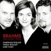 Brahms: The Piano Trios von Christian Tetzlaff