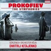 Prokofiev: The Symphonies by Gürzenich-Orchester Köln