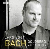 Bach: Goldberg Variations, BWV 988 de Lars Vogt