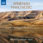 Armenian Piano Music by Mikael Ayrapetyan