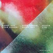 Studio Live - Birds & Blades by Evan Parker