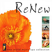 Renew - New World Music Spa Collection de Various Artists