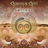 Earthwise, Vol. 2 by Ganga Giri