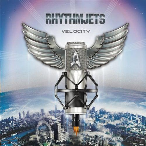 Velocity de Rhythm Jets