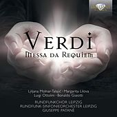 Verdi: Messa da Requiem by Various Artists