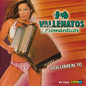 14 Vallenatos Románticos, Vol. 10 von Various Artists