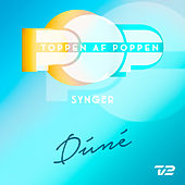 Toppen Af Poppen 2015 - Synger Mathias von Various Artists
